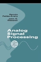 Analog Signal Processing (0471125288) cover image