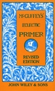 McGuffey's Eclectic Primer, Revised Edition (0471288888) cover image