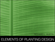 Elements of Planting Design (0471398888) cover image