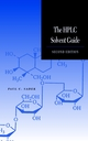 The HPLC Solvent Guide, 2nd Edition (0471411388) cover image