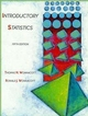 Introductory Statistics, 5th Edition (0471615188) cover image