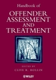 Handbook of Offender Assessment and Treatment (0471988588) cover image