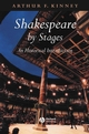 Shakespeare by Stages: An Historical Introduction (0631224688) cover image