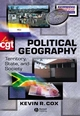 Political Geography: Territory, State and Society (0631226788) cover image