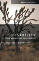 Disability (0745625088) cover image