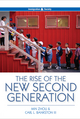 The Rise of the New Second Generation (0745684688) cover image