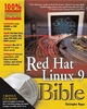 Red Hat Linux 9 Bible (0764539388) cover image
