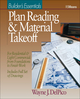 Plan Reading and Material Takeoff: Builder's Essentials (0876293488) cover image