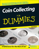 Coin Collecting For Dummies, 2nd Edition (1118052188) cover image