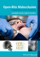 Open-Bite Malocclusion: Treatment and Stability (1118335988) cover image