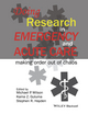 Doing Research in Emergency and Acute Care: Making Order Out of Chaos (1118643488) cover image