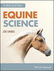 Equine Science, 3rd Edition (1118741188) cover image