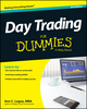 Day Trading For Dummies, 3rd Edition (1118808088) cover image