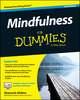 Mindfulness For Dummies, 2nd Edition (1118868188) cover image