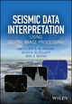 Seismic Data Interpretation using Digital Image Processing (1118881788) cover image