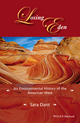 Losing Eden: An Environmental History of the American West (1118934288) cover image