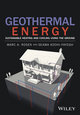 Geothermal Energy: Sustainable Heating and Cooling Using the Ground (1119180988) cover image