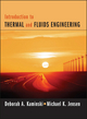 Introduction to Thermal and Fluids Engineering, 1st Edition Reprint (1119289688) cover image