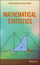 Mathematical Statistics (1119385288) cover image