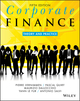 Corporate Finance: Theory and Practice, 5th Edition (1119424488) cover image
