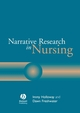 Narrative Research in Nursing (1405114088) cover image