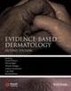Evidence-Based Dermatology, 2nd Edition (1405145188) cover image