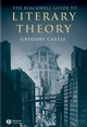 The Blackwell Guide to Literary Theory (1405171588) cover image