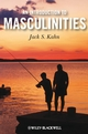An Introduction to Masculinities (1405181788) cover image