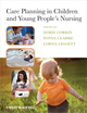 Care Planning in Children and Young People's Nursing (1405199288) cover image
