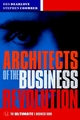 Architects of the Business Revolution: The Ultimate E-Business Book (1841121088) cover image