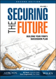 Securing the Future, Volume 1: Building Your Firm's Succession Plan, 2nd Edition (1940235588) cover image