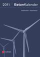 Beton-Kalender 2011: Kraftwerke, Faserbeton (3433605688) cover image