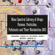 Mass Spectral Library of Drugs, Poisons, Pesticides, Pollutants and Their Metabolites 2011 (3527323988) cover image