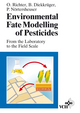 Environmental Fate Modelling of Pesticides: From the Laboratory to the Field Scale (3527614788) cover image