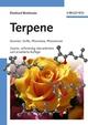 Terpene: Aromen, Düfte, Pharmaka, Pheromone, 2nd, vollständig überarbeitete und erweiterte Auflage (3527660488) cover image
