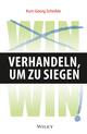 Verhandeln, um zu siegen (3527686088) cover image