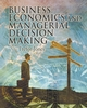 Business Economics and Managerial Decision Making (EHEP000988) cover image