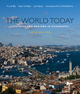 The World Today: Concepts and Regions in Geography, 5th Edition (EHEP001788) cover image