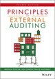 Principles of External Auditing, 4th Edition (EHEP003188) cover image