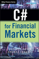 C# for Financial Markets (0470030089) cover image