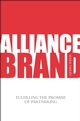 Alliance Brand: Fulfilling the Promise of Partnering  (0470032189) cover image
