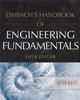 Eshbach's Handbook of Engineering Fundamentals, 5th Edition (0470085789) cover image