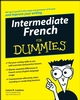 Intermediate French For Dummies (0470187689) cover image