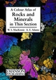 A Color Atlas of Rocks and Minerals in Thin Section (0470233389) cover image