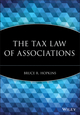 The Tax Law of Associations (0470455489) cover image