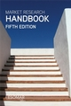 Market Research Handbook, 5th Edition (0470517689) cover image