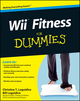 Wii Fitness For Dummies (0470521589) cover image