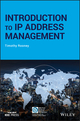 Introduction to IP Address Management (0470585889) cover image