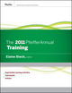 The 2011 Pfeiffer Annual: Training (0470592389) cover image