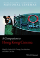 A Companion to Hong Kong Cinema (0470659289) cover image